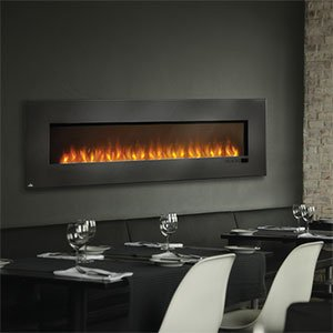 Napoleon 72 in. Electric Fireplace Insert with Glass image B00C2WW57U.jpg
