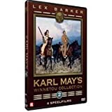 Karl May Winnetou Collection-2 - 4-DVD Set ( Unter Geiern / Der �lprinz / Old Surehand / Winnetou un ) ( Among Vultures / Rampage at Apache Wells / Old Surehand / Half Breed )