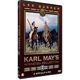 Karl May Winnetou Collection-2 - 4-DVD Set ( Unter Geiern / Der �lprinz / Old Surehand / Winnetou un ) ( Among Vultures / Rampage at Apache Wells / Old Surehand / Half Breed )