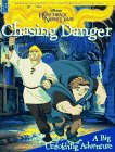 Chasing Danger! (1570823235) by Parent, Nancy