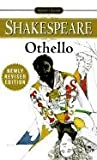 Othello (Signet 2D REV. Ed..) (Signet Classics) (0833510878) by William Shakespeare