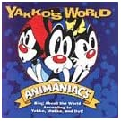 Animaniacs: Yakko's World