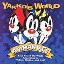 Animaniacs: Yakko's World - Sing About The World According To Yakko, Wakko And Dot