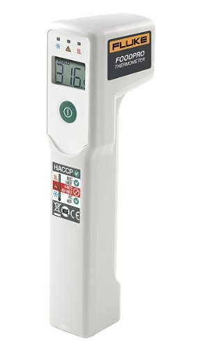 Fluke FP FoodPro Food Safety Thermometer Tester Test Equipment