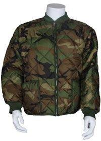 Fox Outdoor Mens Urban Utility Jacket, Woodland Camo, XL 99598404642