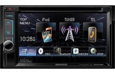 Kenwood DDX372BT DVD receiver