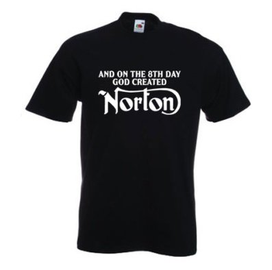 and-on-the-8th-day-god-created-norton-black-short-sleeve-t-shirt-from-our-unique-t-shirt-range-an-or