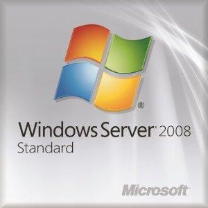 Microsoft Windows Server 2008 5-Client Additional License