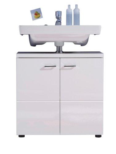 Wenko 17687100 copri sifone in acciaio inox tappetini - Tappetini per il bagno ...