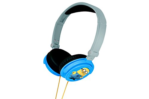 Despicable-Me-Minions-Stereo-Headphones