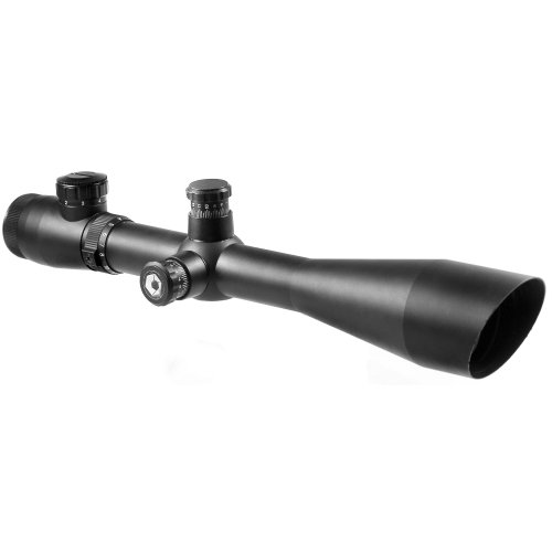 Barska 4-16x50 IR Sniper Scope (Green)