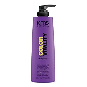 KMS California Colour Vitality Shampoo 750ml