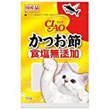 CIAO かつお節 食塩無添加 50g