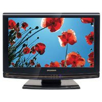 Sylvania LD195SSX 19-Inch HD Flat Panel LCD/DVD Combo