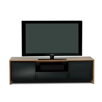 Cheap Casata 73″ TV Stand in Natural Walnut (8629W)