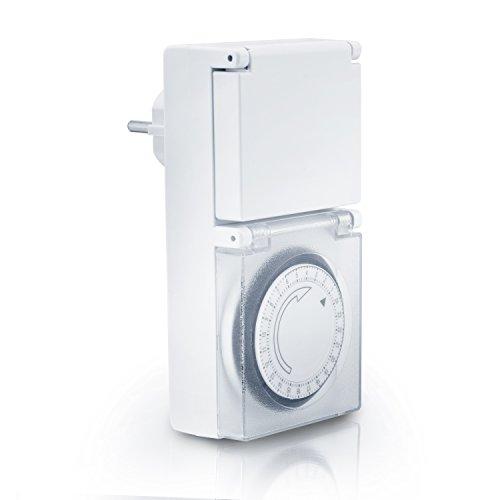 arendo-minuterie-mecanique-24h-exterieure-outdoor-96-segments-de-commutation-curseur-pour-indication