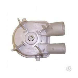 Kenmore washer drain water pump 8559331 for Kenmore washer motor replacement