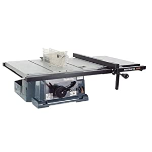 Rousseau 2600 portamax jr table saw table top and fence system Table saw fence reviews