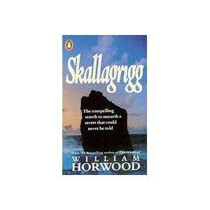 Skallagrigg - William Horwood