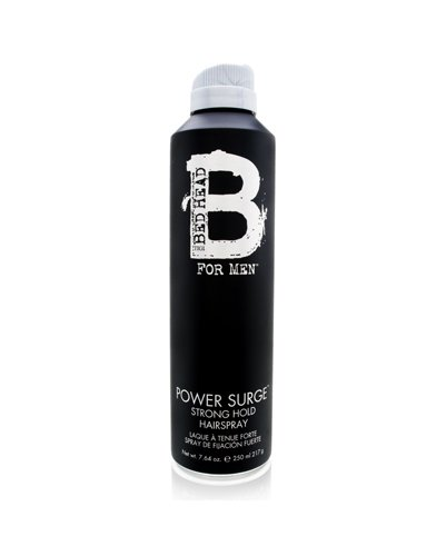 TIGI Bed Head Men Power Surge Hair Spray 7.64 oz. (Case of 6)