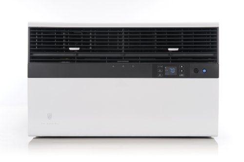 Friedrich ES16N33 15500 btu - 230 volt - 9.7 EER Kuhl+ series room air conditioner with electric heat Friedrich B00BF6PFMG