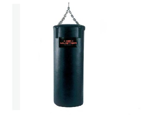 High Muster LINEA PRO Sacco Boxe Similpelle 30 kg.