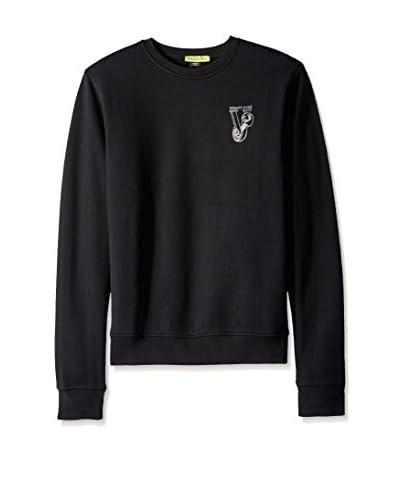 Versace Jeans Men's Logo Sweatshirt