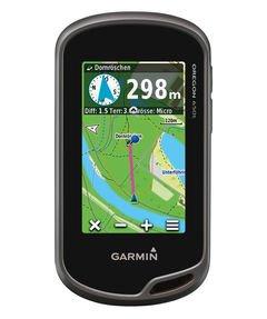 """GPS Gerät """"Oregon 650t"""" - inkl. 8 MP Digitalkamera und vorinstalliertem Freizeitguide Europa von Garmin Deutschland Gmbh - Reifen Onlineshop"""