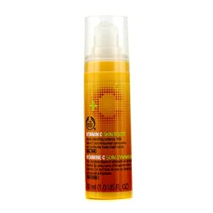 The Body Shop Vitamin C Skin Boost, 1.0-Fluid Ounce from The Body Shop