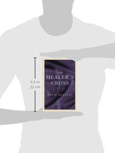 The Healer's Cross
