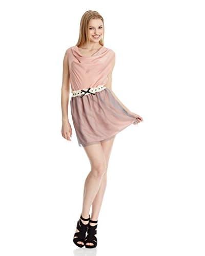 El armario de Lulú Vestido Silky