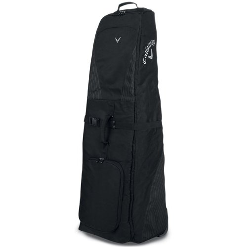 Callaway Golf Chev Stand Bag Travel Cover (Small, Black) front-774544