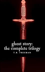 Ghost Story: The Complete Trilogy