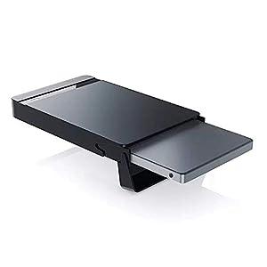 2019版【USB3.0】 2.5インチ 9.5mm/7mm厚両対応 HDD/SSDケース