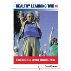 Exercise and Diabetes – DVD