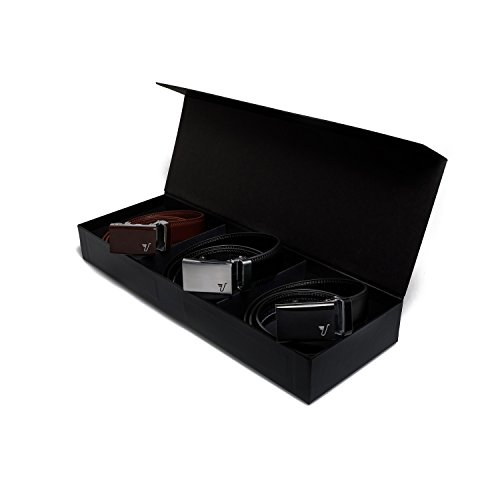 Mission Belt Premium Gift Box Set - 35mm Basics