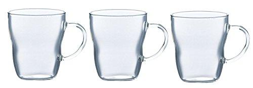 【食洗機対応】耐熱マグカップ330 330ml×3個セット