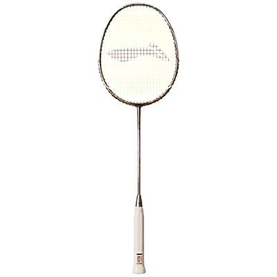 Li-Ning N 55 III Badminton Racquet (Grey)