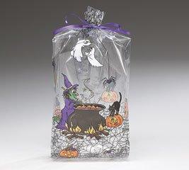 (100) Witch's Brew Halloween 11