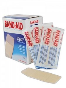 Band Aid Johnson