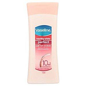 ヴァセリン ヘルシーホワイトパーフェクトローション Vaseline Healthy White Perfect Lotion 100ml