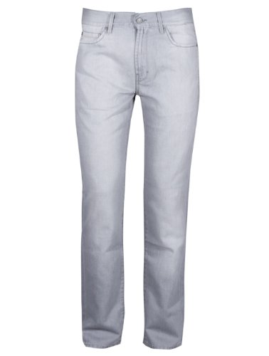 Jeans Slimmy Negril 7 For All Mankind W33 L34 Men's