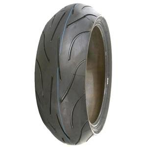 Michelin Pilot Power Rear Tire - 190/50ZR-17/--