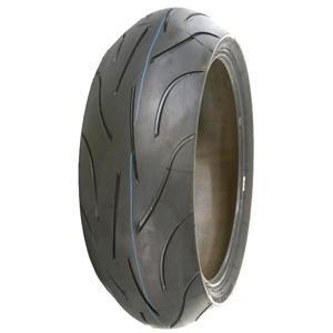 Michelin Pilot Power Rear Tire - 190/50ZR-17/--