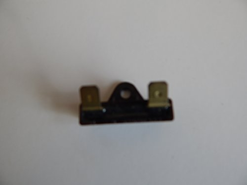 Ge Part Number Wb27X5279 Fuse Thermal