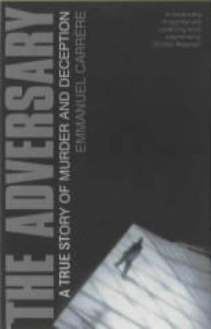 the adversary emmanuel carrere pdf