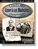 img - for American Mobsters - Baby Face Nelson - Bonnie and Clyde - Chicago's Gangland Days (Audiofy Digital Audiobook Chips) book / textbook / text book