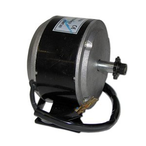 Razor 200 Watt Scooter Motor with Gear for Chain Drive Razor E200 Scooters