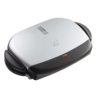 George Foreman Next Grilleration Health Grill