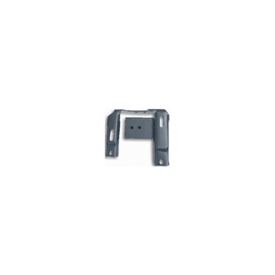 98 FORD RANGER FRONT BUMPER BRACKET LH (DRIVER SIDE) TRUCK, Reinforcement (1998 98) 10064 ZZP050037
